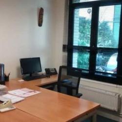 Location Bureau Asnières-sur-Seine 120 m²