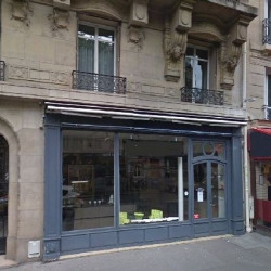 Location Local commercial Paris 6ème 78 m²