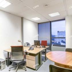 Location Bureau Ivry-sur-Seine 1483 m²