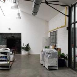 Location Local d'activités Bagnolet 620 m²