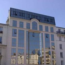 Location Bureau Saint-Mandé 96 m²