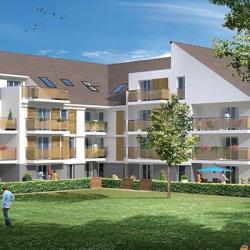 Immobilier neuf othis 77 achat appartements et maisons for Achat maison neuve dammartin en goele