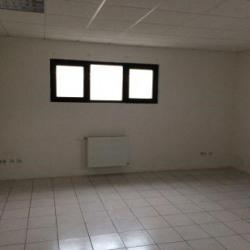 Location Bureau Wettolsheim 96 m²