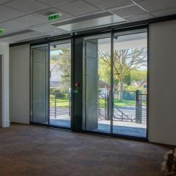 Location Bureau Saint-Rémy-lès-Chevreuse 910 m²