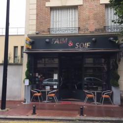 Cession de bail Local commercial La Varenne Saint Hilaire 96 m²
