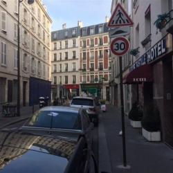 Location Local commercial Paris 12ème 41 m²