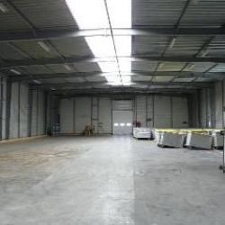 Vente Entrepôt Falaise 2150 m²