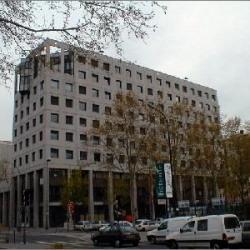 Location Bureau Villeurbanne 63 m²