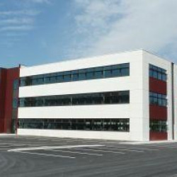 Location Bureau Pessac 394 m²