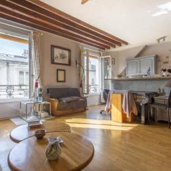 Vente Appartement Paris Ménilmontant - 49m²