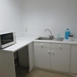 Location Bureau Fontenay-sous-Bois 331 m²