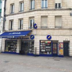 Vente Local commercial Niort 220 m²