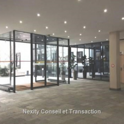 Location Bureau Levallois-Perret 3334 m²