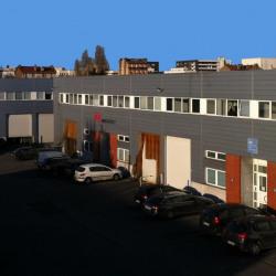Location Entrepôt Vitry-sur-Seine 347 m²
