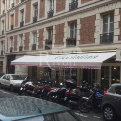 Vente Local commercial Paris 11ème 152,65 m²