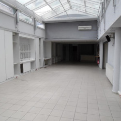 Location Bureau Paris 12ème 297 m²