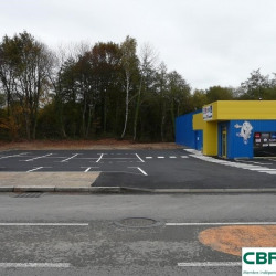 Location Local commercial Limoges (87100)