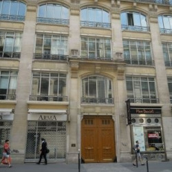 Location Bureau Paris 2ème 245 m²