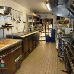 Vente Local commercial Verneuil-sur-Seine 139 m²