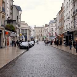 Cession de bail Local commercial Vincennes 92 m²