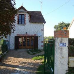 location Maison / Villa 3 pièces Onzain