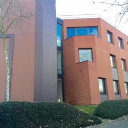 Location Bureau Montigny-le-Bretonneux 1060 m²