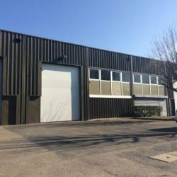 Location Local d'activités Trappes 371 m²