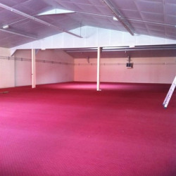 Location Local commercial Vannes 563 m²