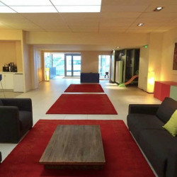 Location Local commercial Clichy 320 m²
