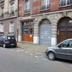 Location Local d'activités La Madeleine 325 m²
