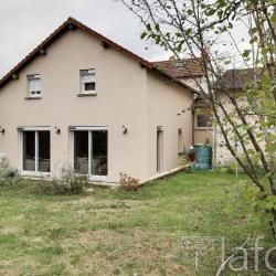 vente Maison / Villa 7 pièces Moulins