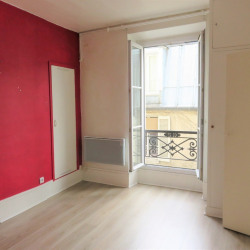 Vente Appartement Paris Château Rouge - 18m²