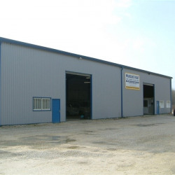 Vente Local commercial Vergt 500 m²
