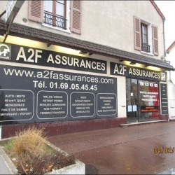 Location Local commercial Juvisy-sur-Orge 80 m²