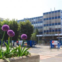 Location Bureau Le Plessis-Belleville 110 m²