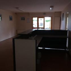 Location Local d'activités Saint-Ouen-l'Aumône 470 m²