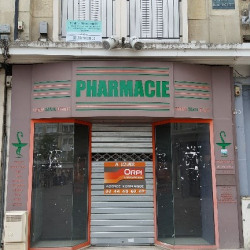 Cession de bail Local commercial Beauvais 100 m²