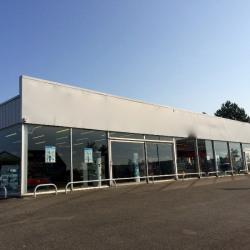 Vente Local commercial Abbeville (80100)