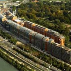 Location Bureau Lyon 6ème 857 m²