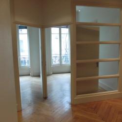 Location Bureau Lyon 2ème 172 m²