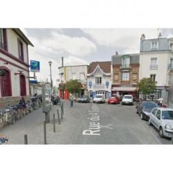 Vente Local commercial Houilles 0 m²