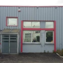 Vente Local d'activités Chanteloup-les-Vignes 420 m²
