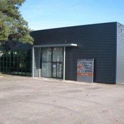 Location Local d'activités Semécourt (57280)