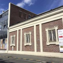 Location Bureau Lambersart 300 m²