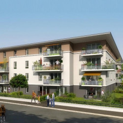 photo immobilier neuf Saint-Lô