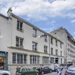 Location Bureau Paris 11ème 2020 m²