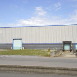 Location Entrepôt Feignies 2218 m²