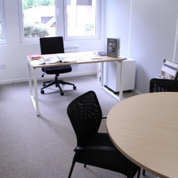 Location Bureau Paris 17ème 11 m²