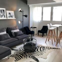 Appartement Le Touquet Paris Plage 3 pièces Cabine