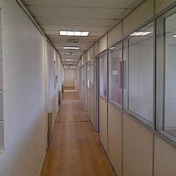 Location Local d'activités Gonesse 3045 m²